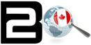 2befind Canadian WebSearch - The most complete SearchSite of Canada